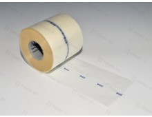자동롤 셀로판(투명)인쇄, 60롤