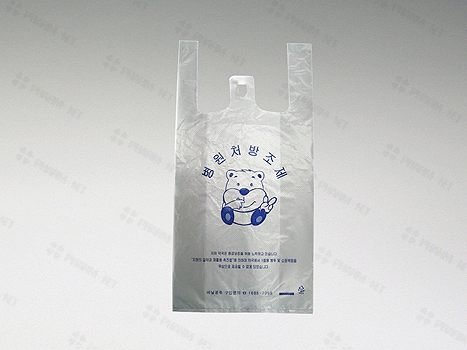 비닐봉투(은색기성)1박스용