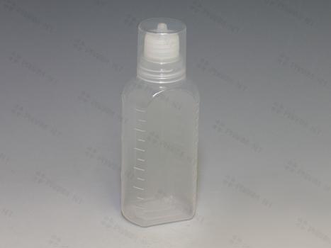안전컵 이중마개 컵투약병 150ml