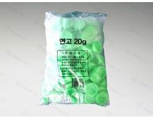 연고곽 20g(초록), 신도