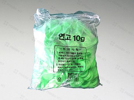 연고곽 10g(초록), 신도