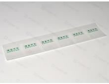 약포지(유산지)6포,인쇄,1도(상호-2)1BOX