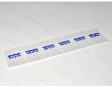 약포지(유산지)6포,인쇄,1도(상호-3)1BOX