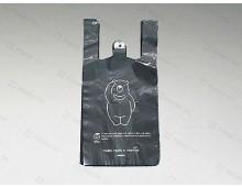 생분해성비닐봉투(흑색기성)2박스