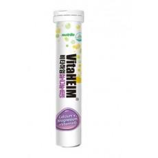 비타하임 칼슘+마그네슘+비타민D 6,000mg(20T*1EA)