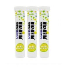 비타하임 발포 멀티비타민(오렌지맛)4,500mg(20T*1EA)