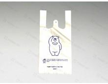 생분해성비닐봉투(백색기성)2박스